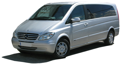 private transfers in Madrid