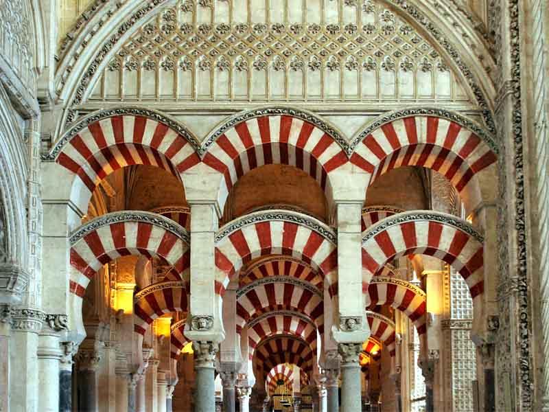 excursiones a mezquitas en el sur