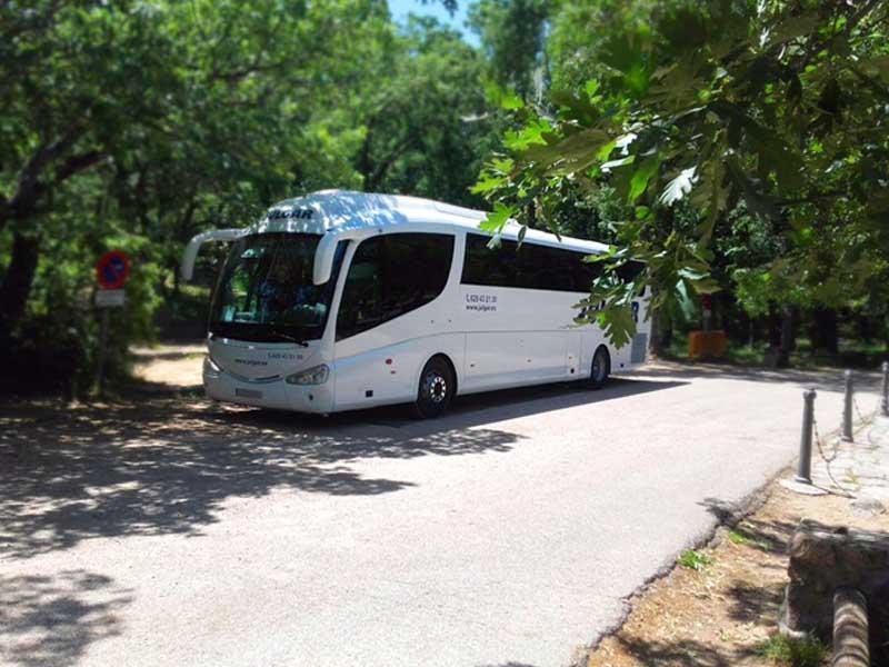 excursiones en autocar con Julgar